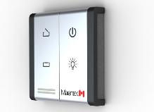 Produktdesign - Wandtaster