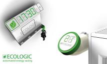 Produktdesign - EcoLogic